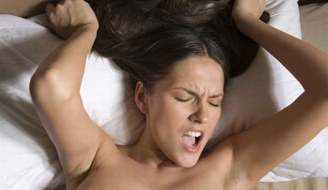 Female orgasm improves memory