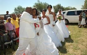 polygamyM