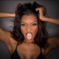 angryblackwoman